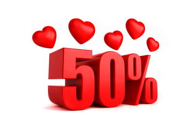 Скидки на ортопедические подушки 50 %!