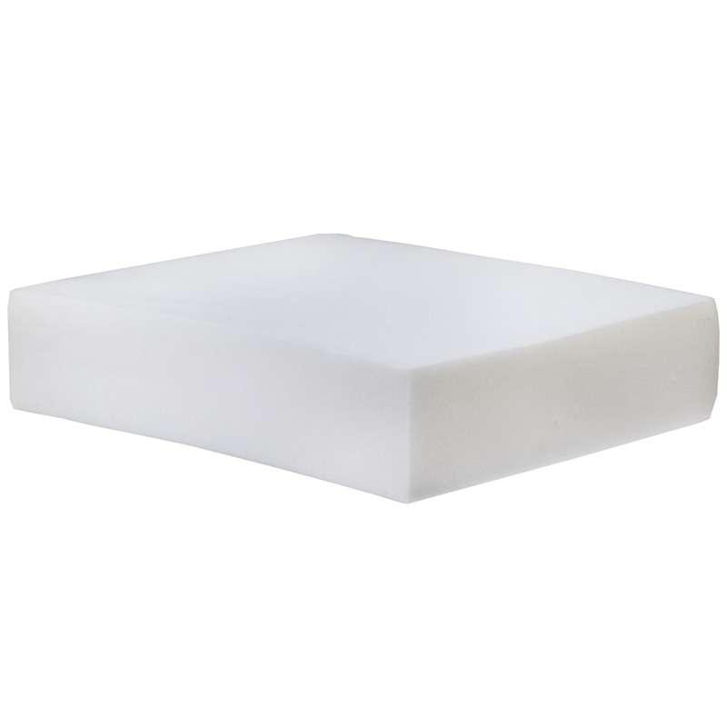 Подушка на сиденье с чехлом из овечьей шерсти (Франция)