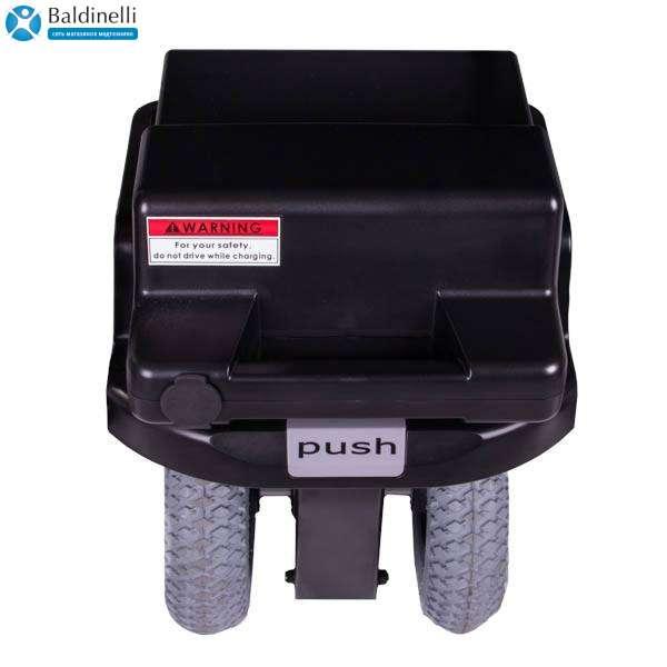 Мотор для механической инвалидной коляски Power Glide