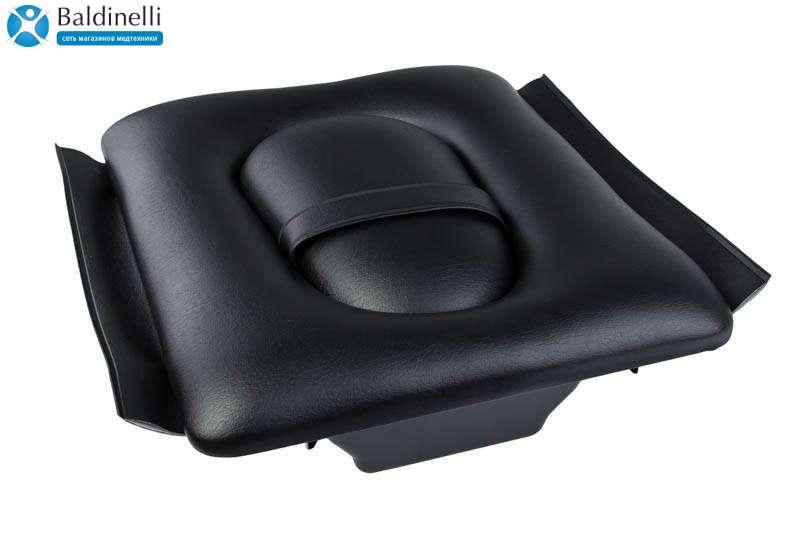 Санитарное оснащение для инвалидной коляски, OSD-WC-**