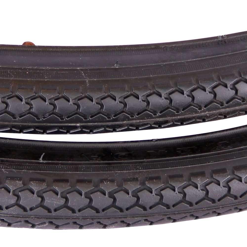 Покрышка для инвалидной коляски (37-540 мм) OSD-STIT
