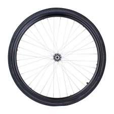 Заднее колесо для инвалидной коляски (24х1*3/8 дюймов), OSD-WH-PU