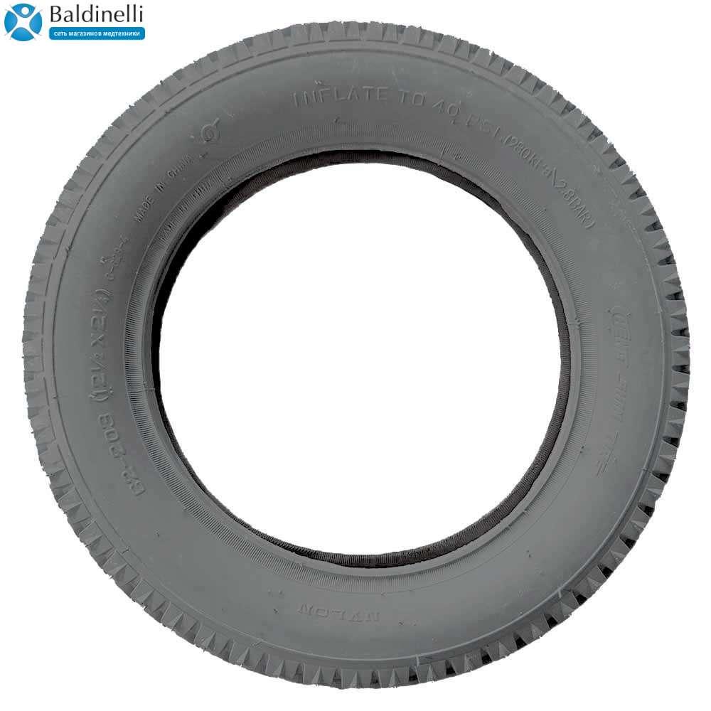 Покрышка для заднего колеса электроколяски OSD «PCC» (60 х 320 мм) OSD-RO-0703-REAR-PCC
