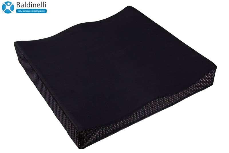 Подушка анатомической формы для сиденья Wave