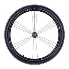 """24"""" колесо заднее для инвалидной коляски OSD-ADJ-0703 (24)"""