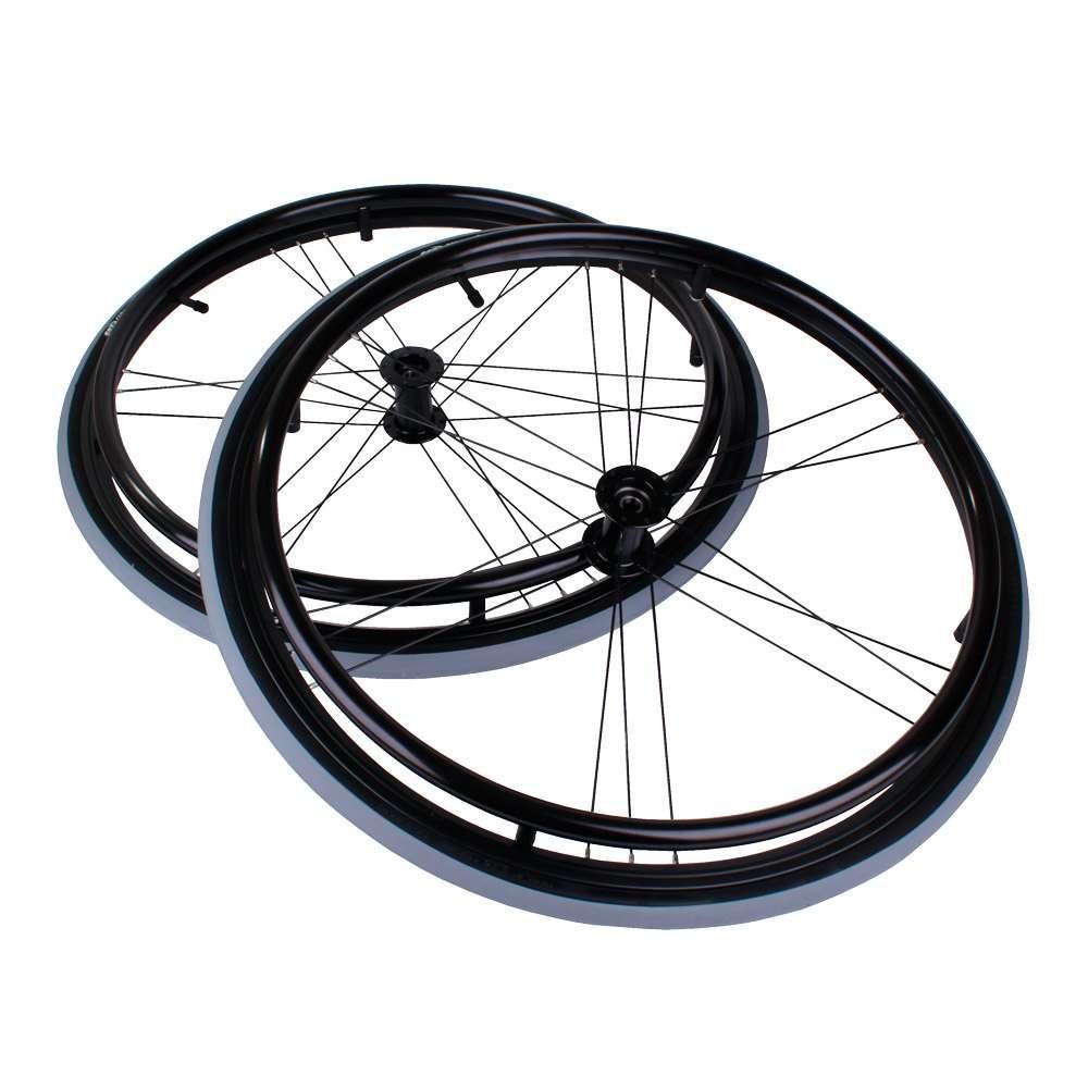 """24"""" колесо заднее для инвалидной коляски, OSD-ADJ-0703 (24)"""
