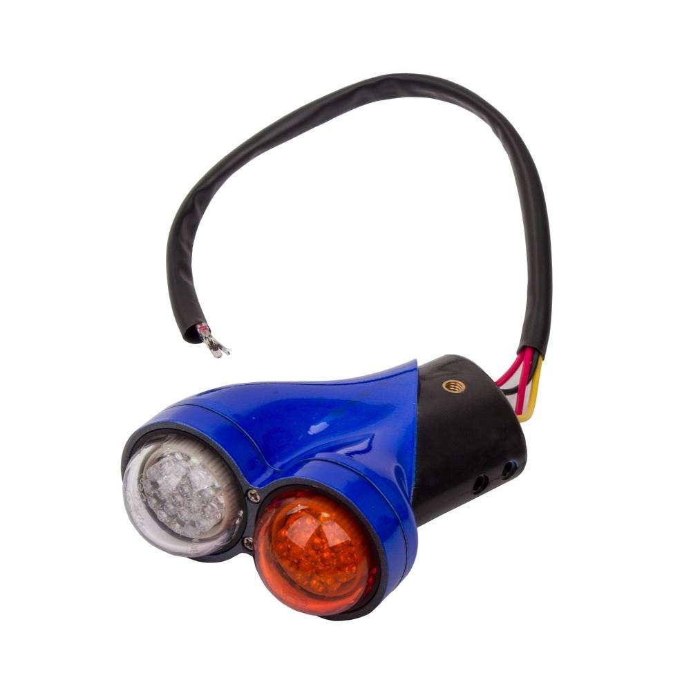 Комплект светодиодов для электроколяски OSD Rocket