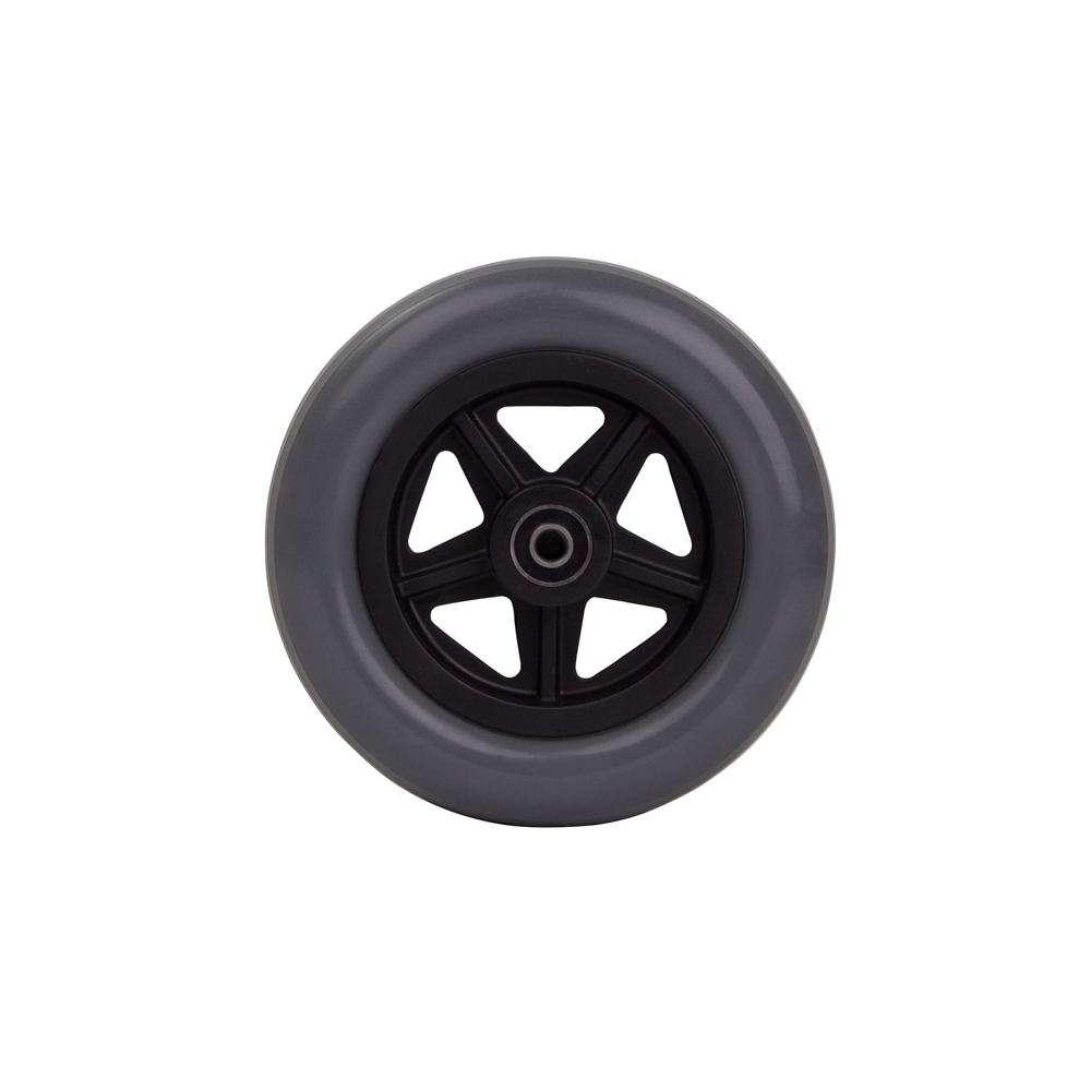 """6"""" колесо для инвалидной коляски, R140/40-1-V-46"""