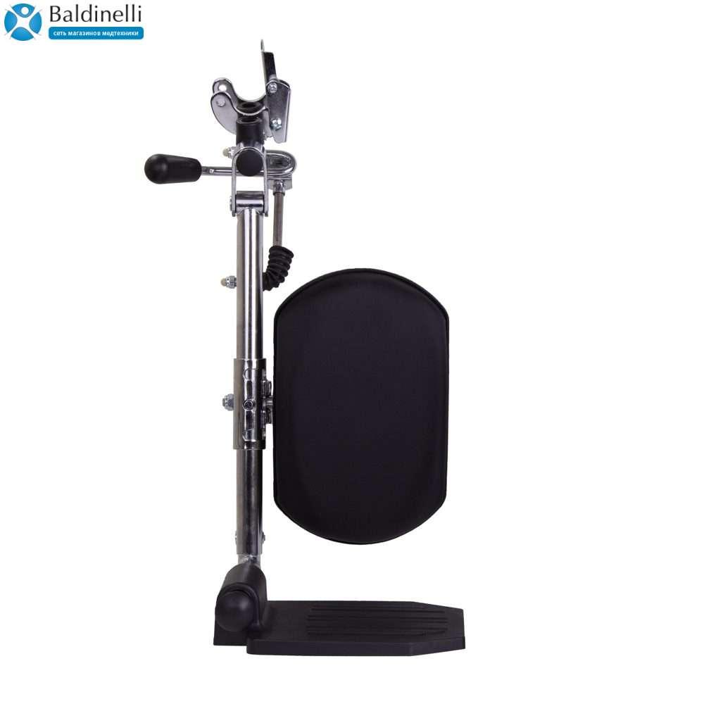 Подножка для инвалидной коляски OSD Recliner Millenium