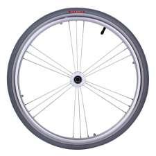 """20"""" колесо заднее для инвалидной коляски OSD-ADJ-0703 (20)"""
