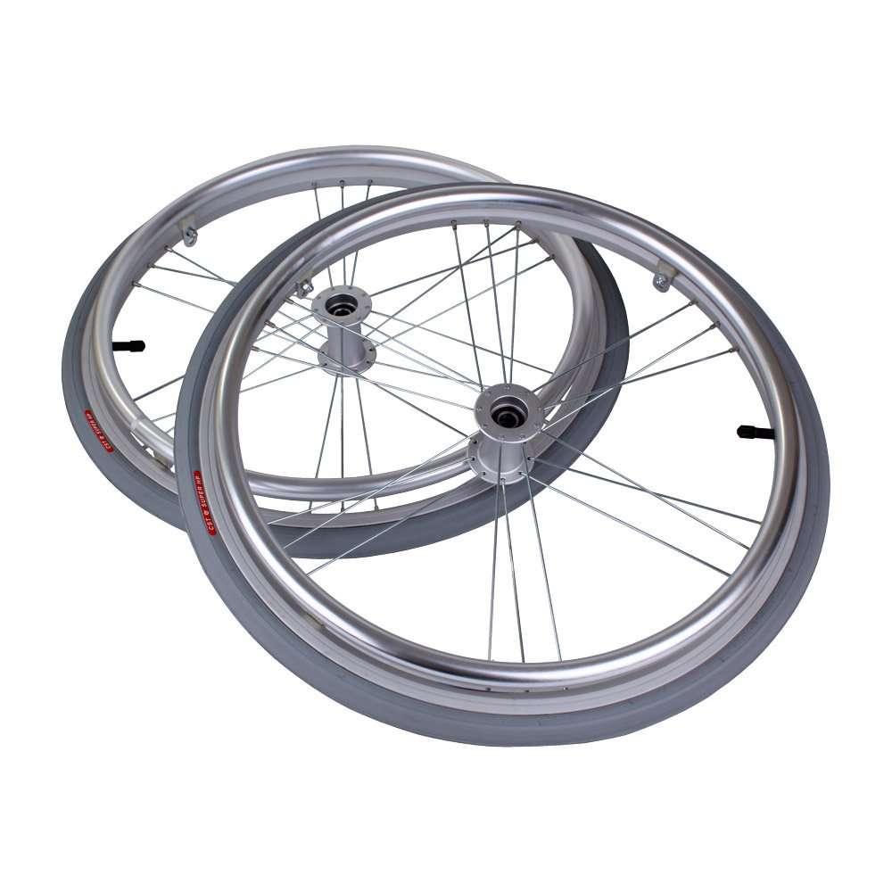 """20"""" колесо заднее для инвалидной коляски, OSD-ADJ-0703 (20)"""