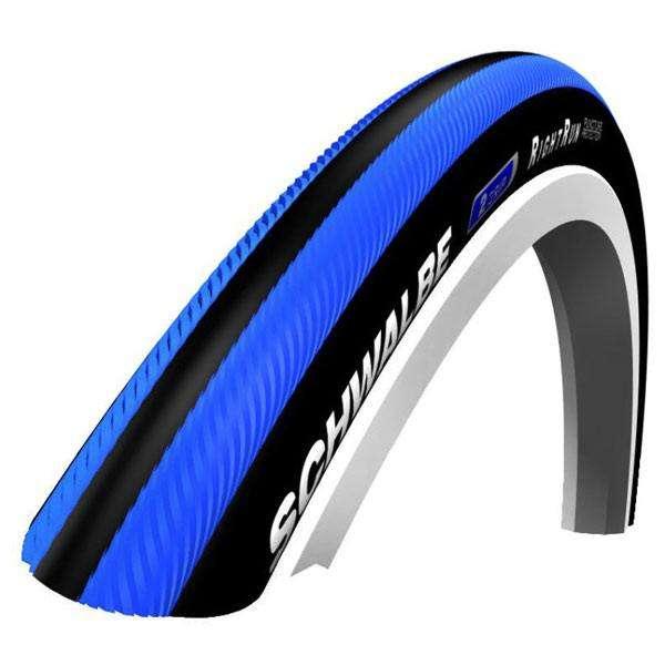 Покрышка для инвалидной коляски (25-540 мм), Schwalbe Right Run Blue