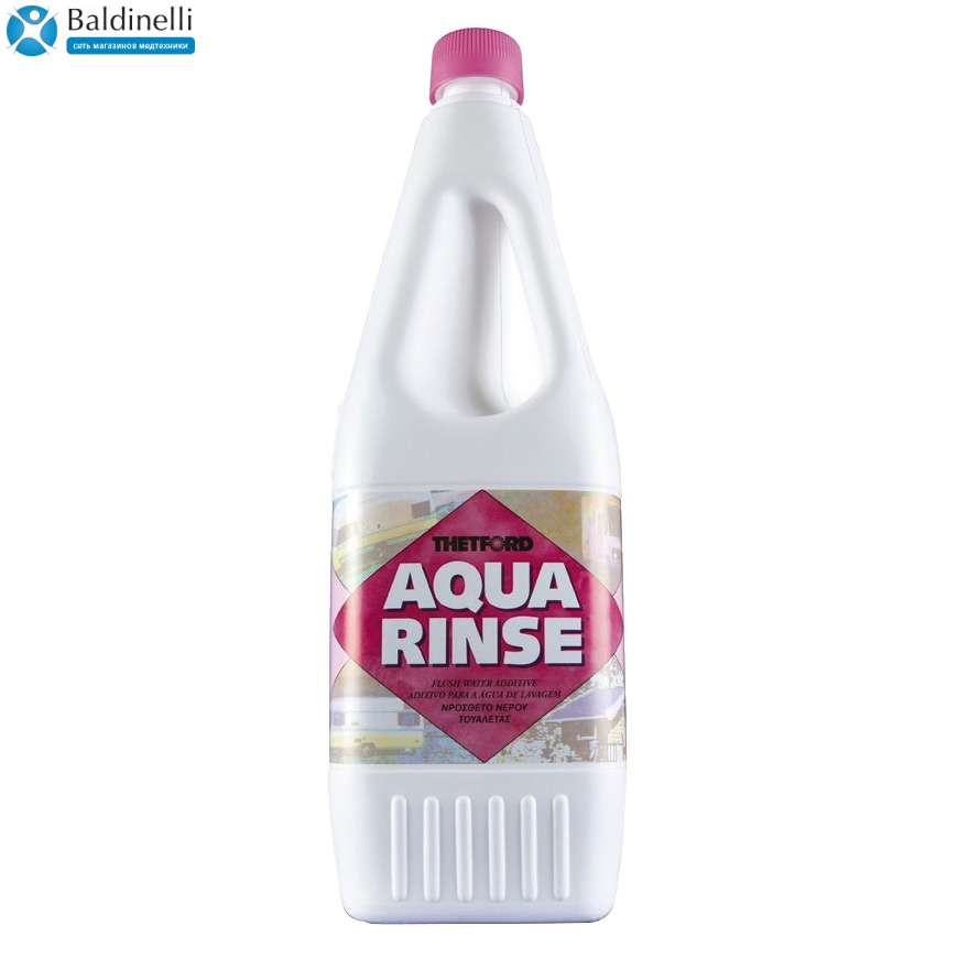 Жидкость для биотуалета Aqua Rinse 1,5 л