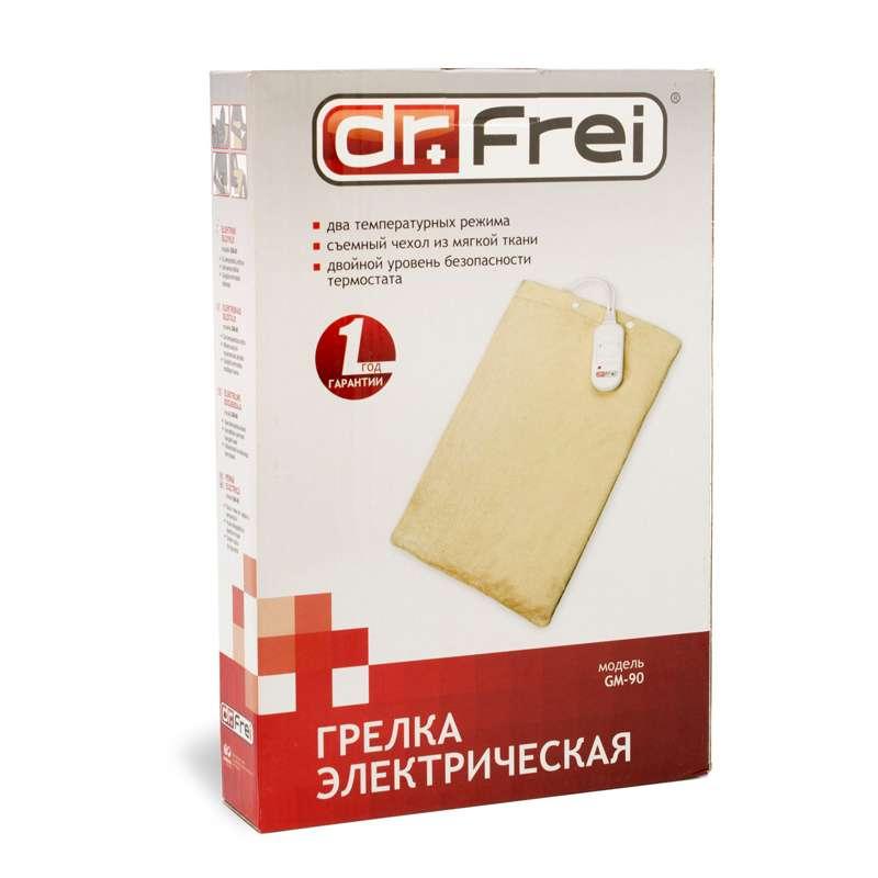 Грелка электрическая Dr.Frei, GM-90