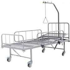 Функциональная кровать, КФ-2