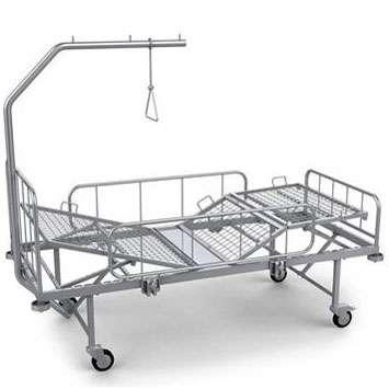 Функциональная кровать КФ-4