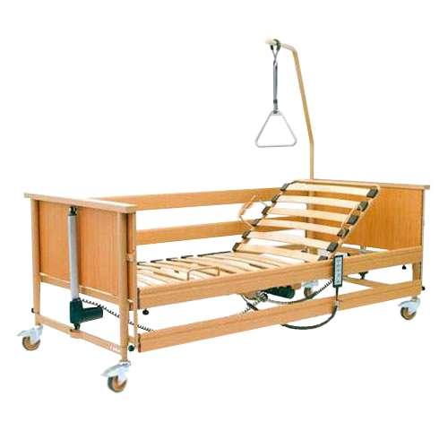 Кровать функциональная с электроприводом Burmeier Economic II