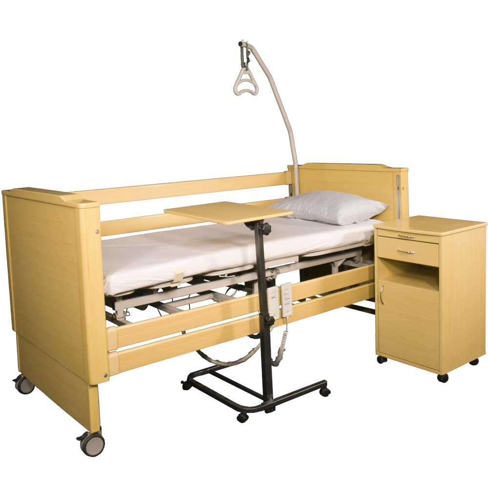 Многофункциональная кровать с поворотным ложем, OSD-9000