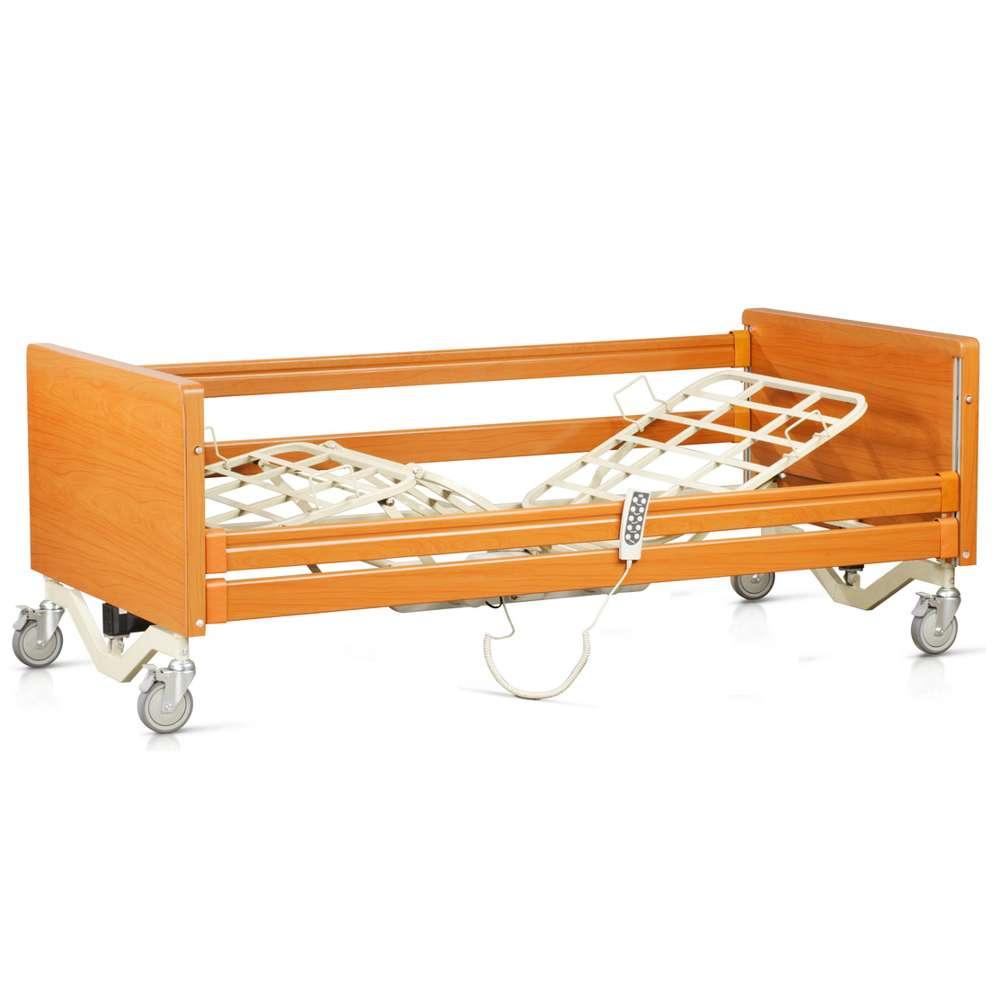 Уценка. Многофункциональная кровать с электроприводом Tami