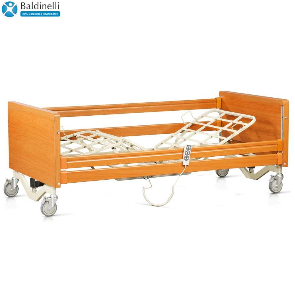 Многофункциональная кровать с электроприводом Tami OSD-91