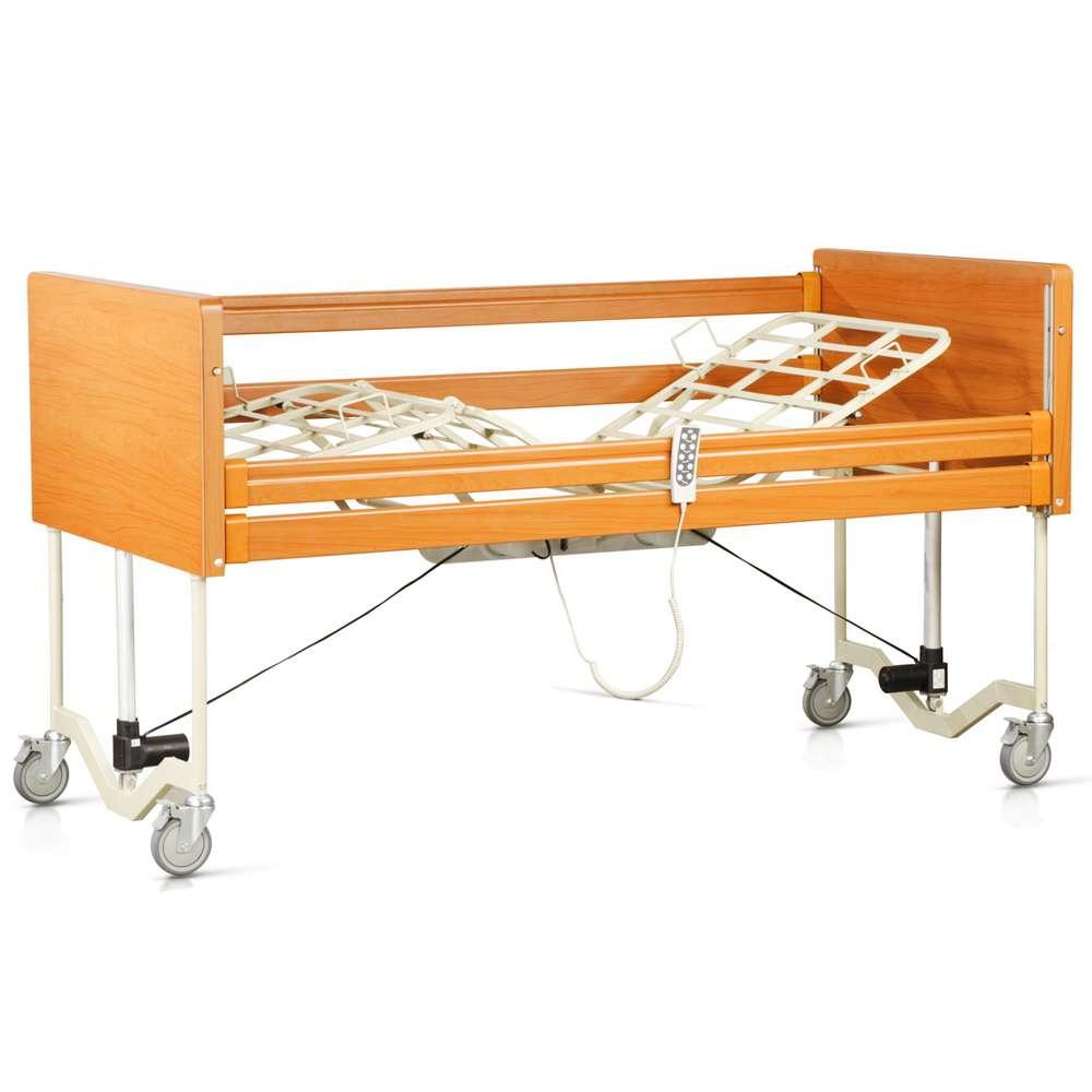 Уценка: Многофункциональная кровать с электроприводом Tami