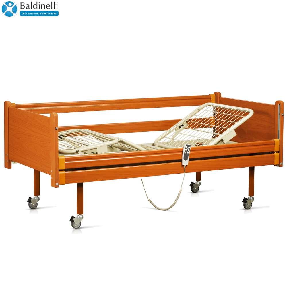 Медицинская кровать с электроприводом OSD-91E