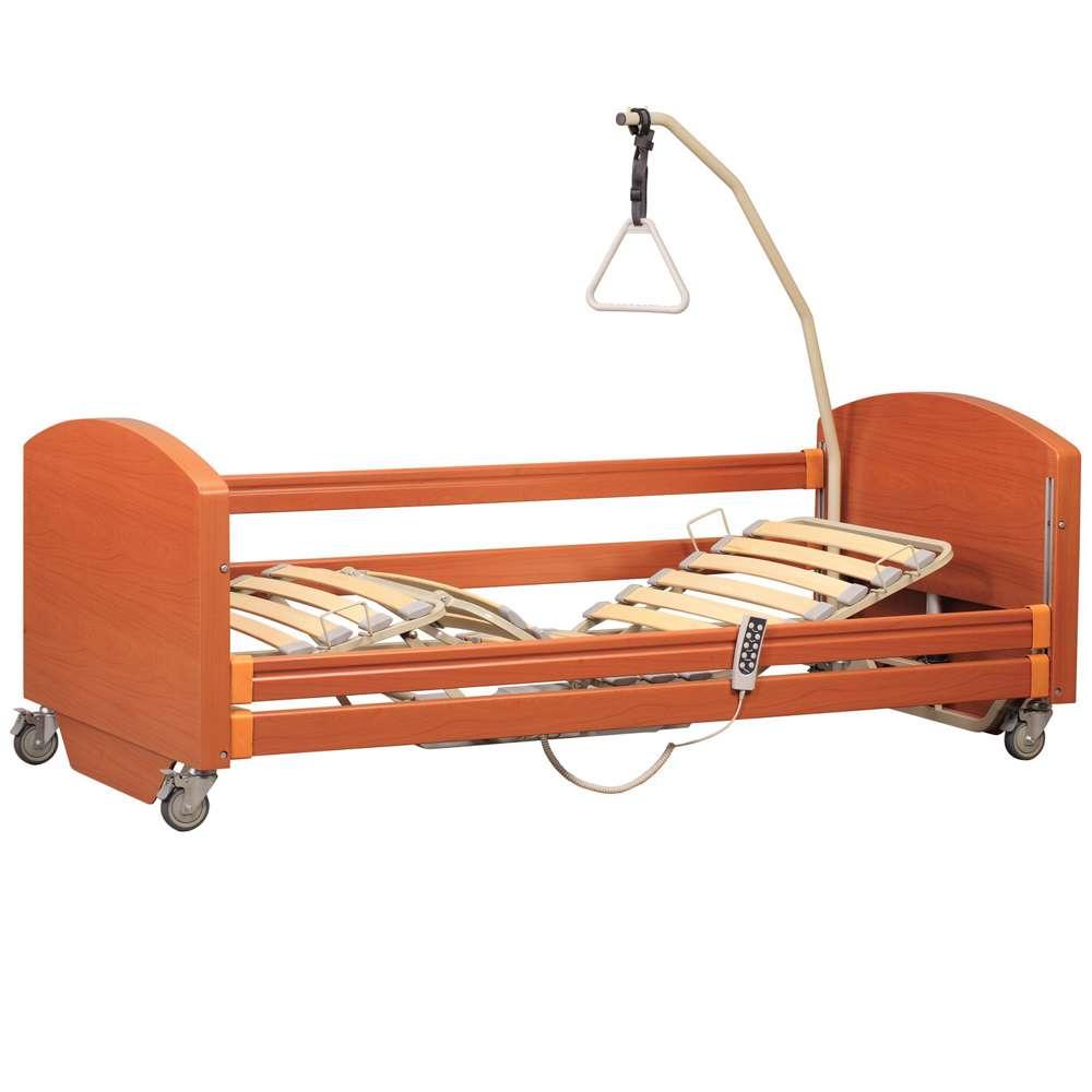 BALDINELLI: медицинские кровати