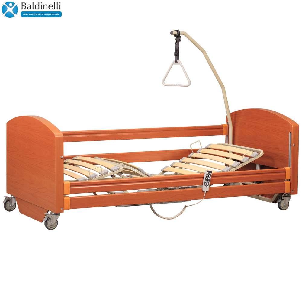 Многофункциональная кровать с электроприводом Sofia Economy