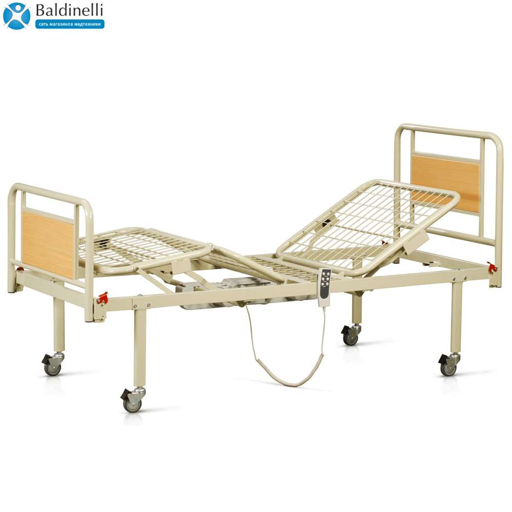 Уценка: Кровать с электроприводом OSD-91V+OSD-90V