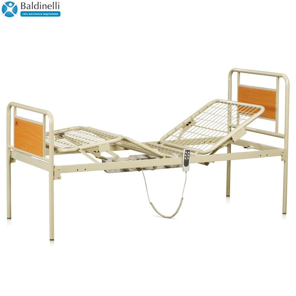 Медицинская кровать с электроприводом OSD-91V