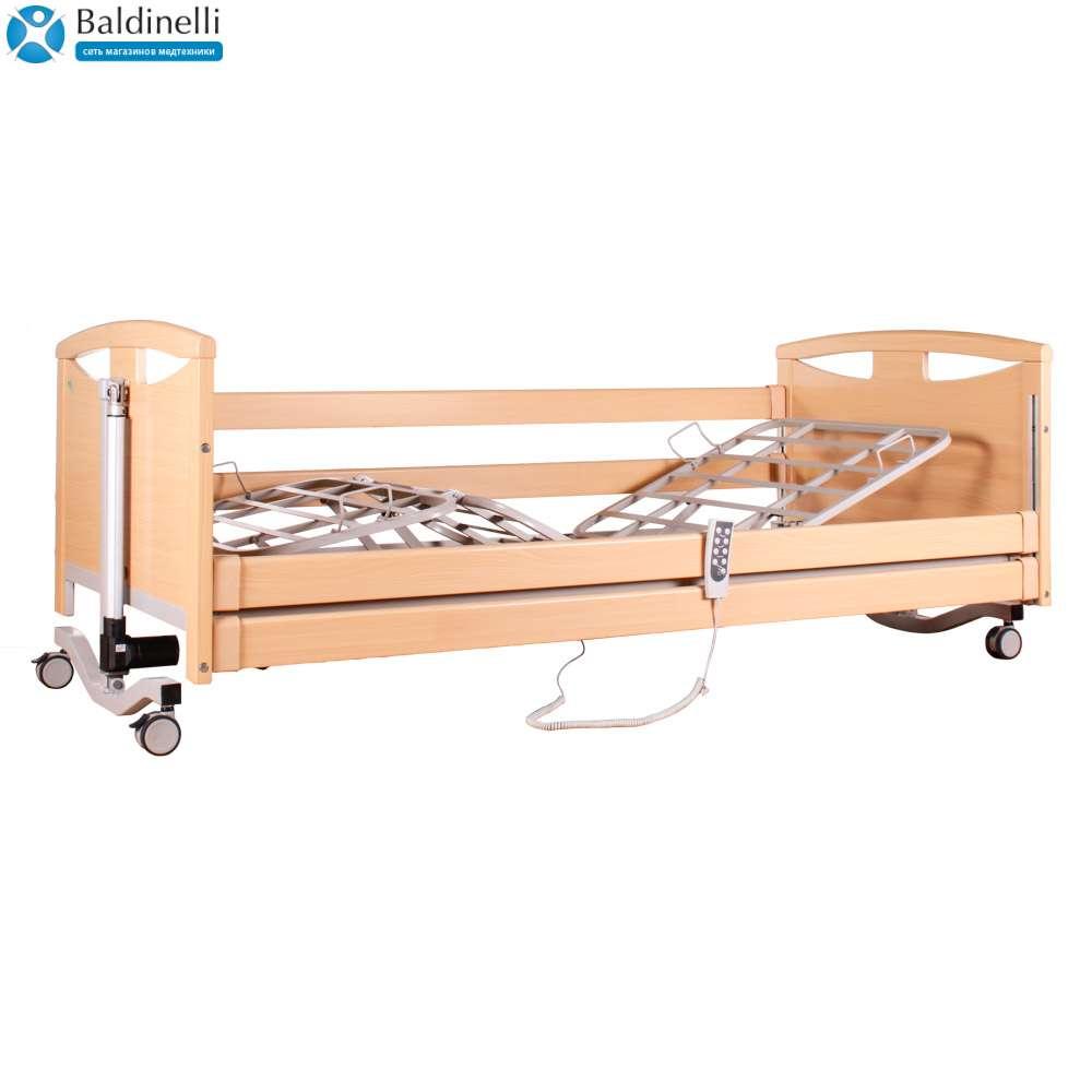 Многофункциональная кровать French Bed OSD-9510