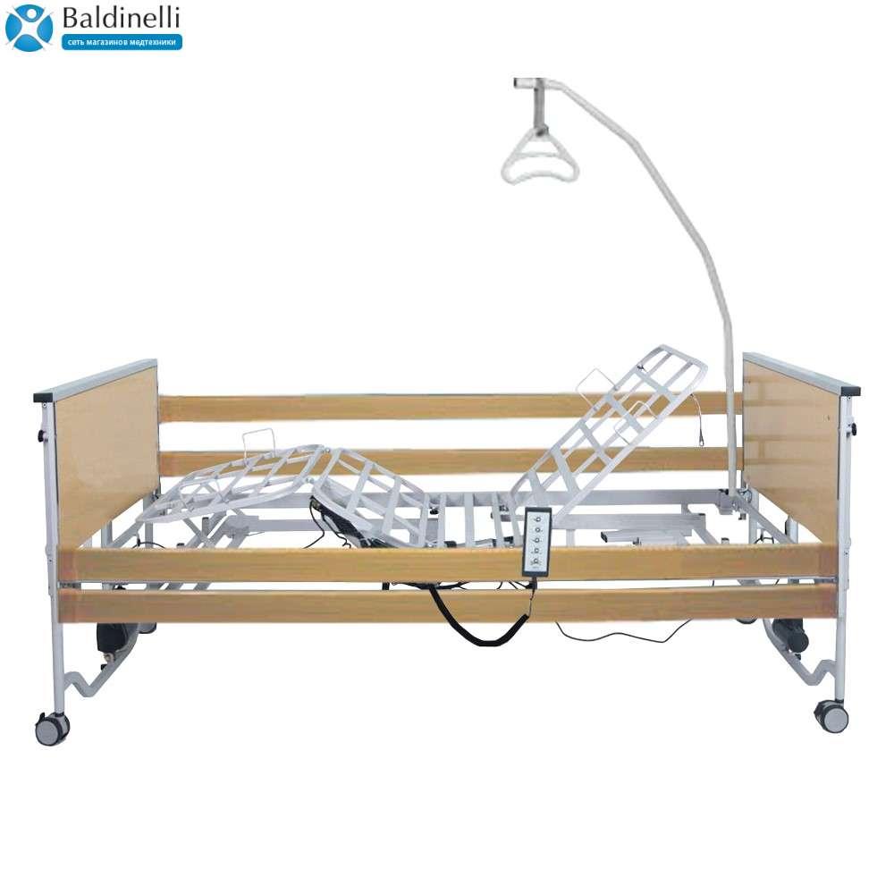 Функциональная кровать с электроприводом OSD-9530