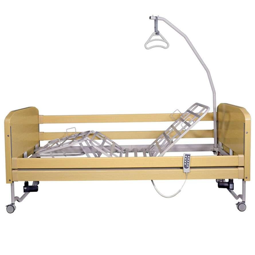 Многофункциональная кровать Hetton, OSD-9572
