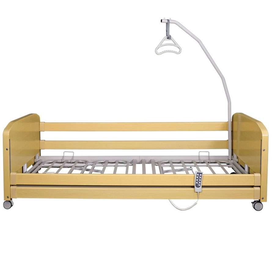Многофункциональная кровать Hetton OSD-9572