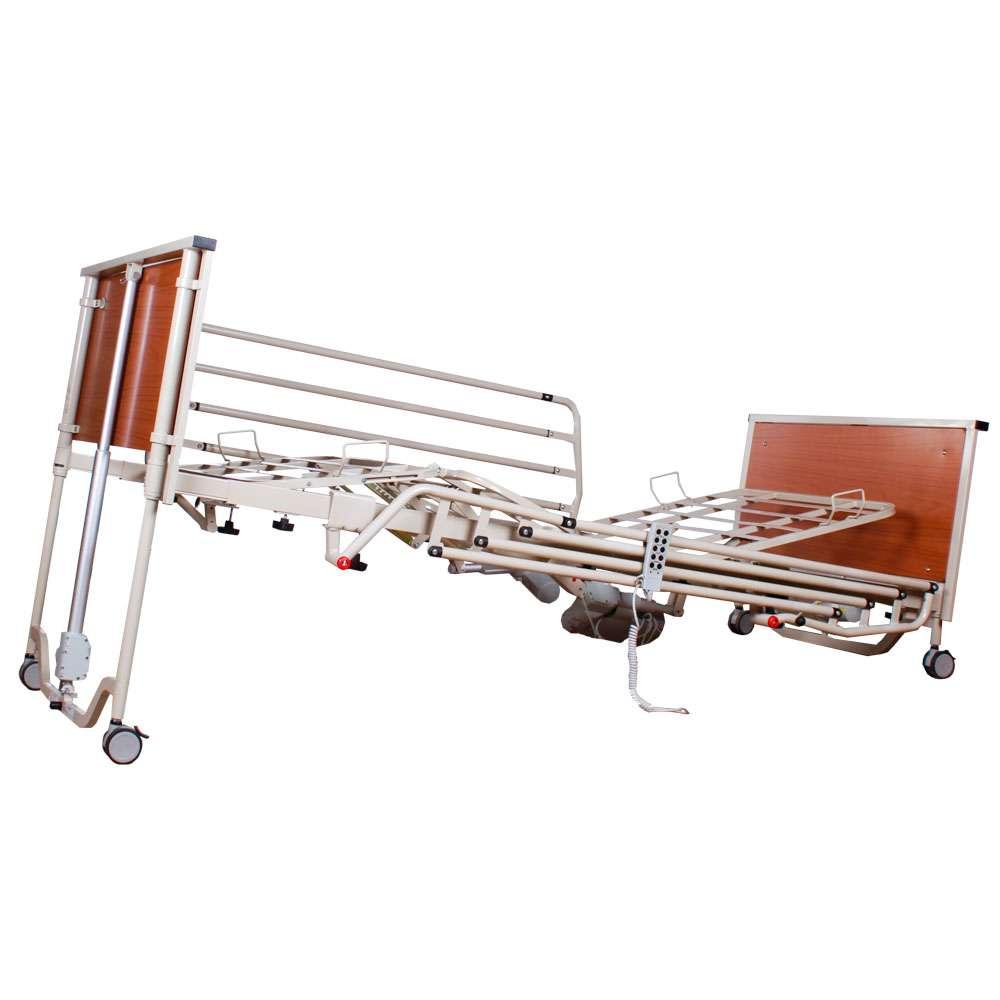 Функциональная кровать с удлиненной базой (4 секции), OSD-9575