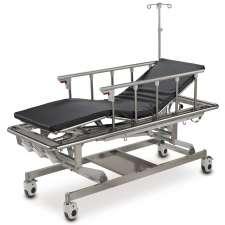 Уценка: Каталка для перемещения пациентов 4 секции OSD-A105B