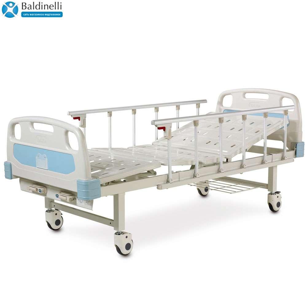 Медицинская кровать 4 секции OSD-A232P-C