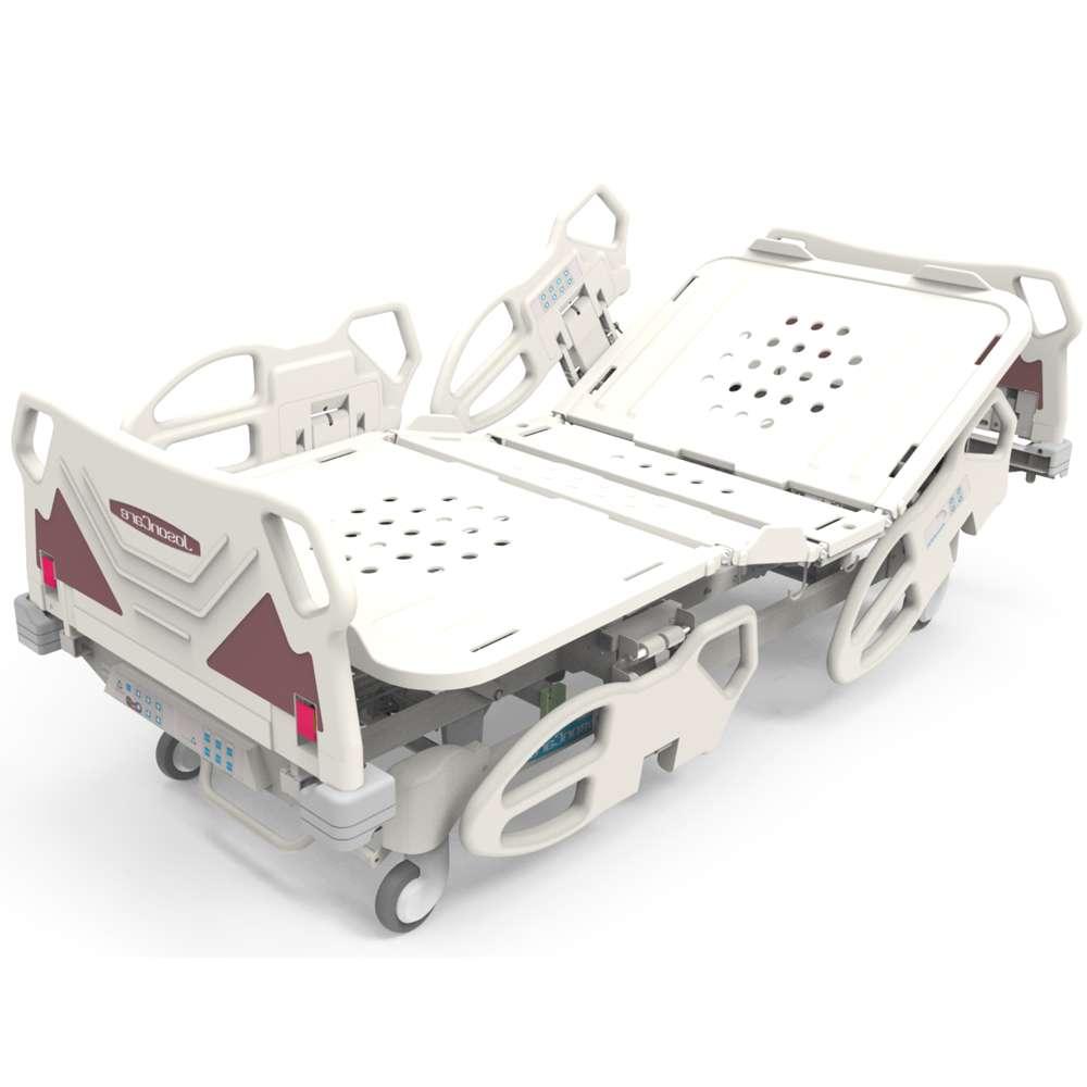 Реанимационная кровать OSD-ES-96HD
