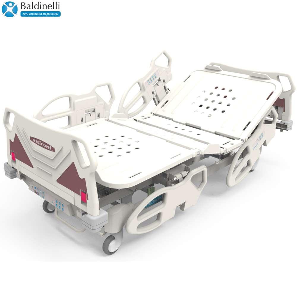 Реанимационная кровать, OSD-ES-96HD
