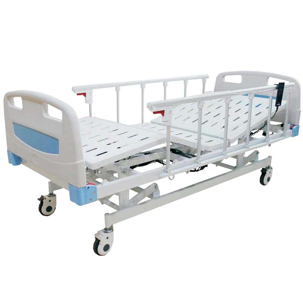 Медицинская кровать с электроприводом (4 секции) OSD-LY9007