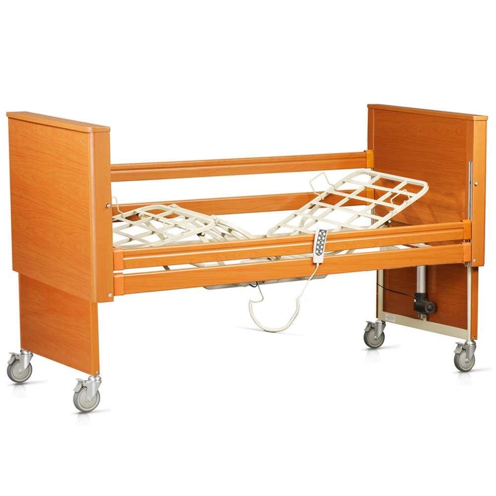 Функциональная медицинская кровать с электроприводом SOFIA-120