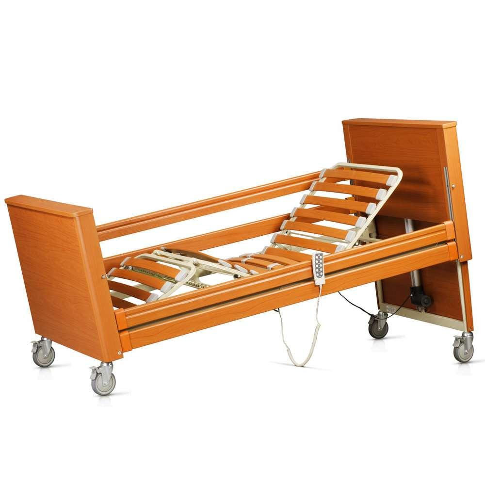 Функциональная медицинская кровать с электроприводом SOFIA-90