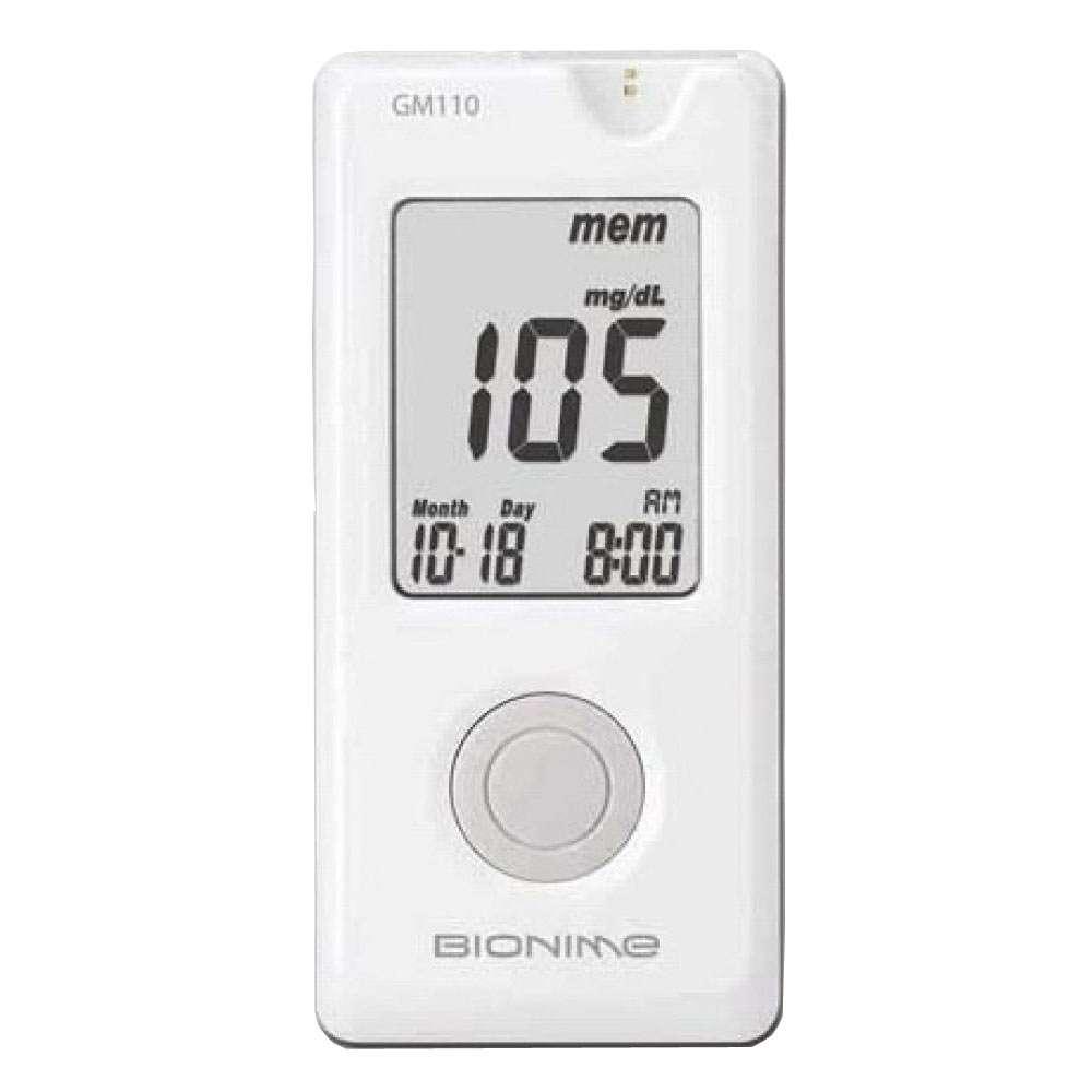 Глюкометр Bionime Rightest GM 110, GM110