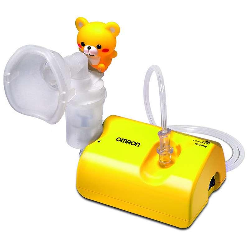 Компрессорный ингалятор для детей Omron Comp Air C801 Kids