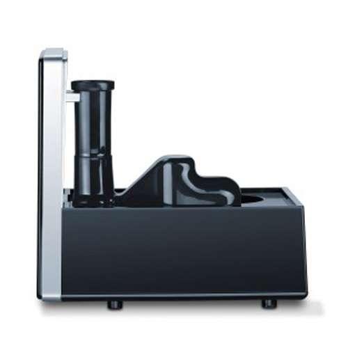 Ультразвуковой/паровой увлажнитель воздуха Beurer, LB-88 black