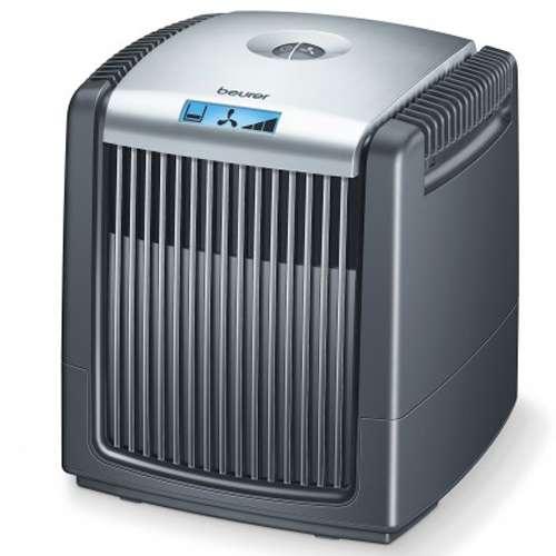 Увлажнитель/очиститель воздуха Beurer, LW-110 Anthrazite