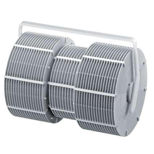Увлажнитель/очиститель воздуха Beurer, LW-110 White