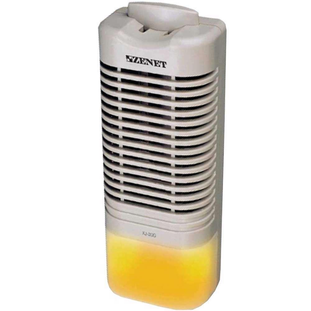 Ионизатор-очиститель воздуха ZENET XJ-200