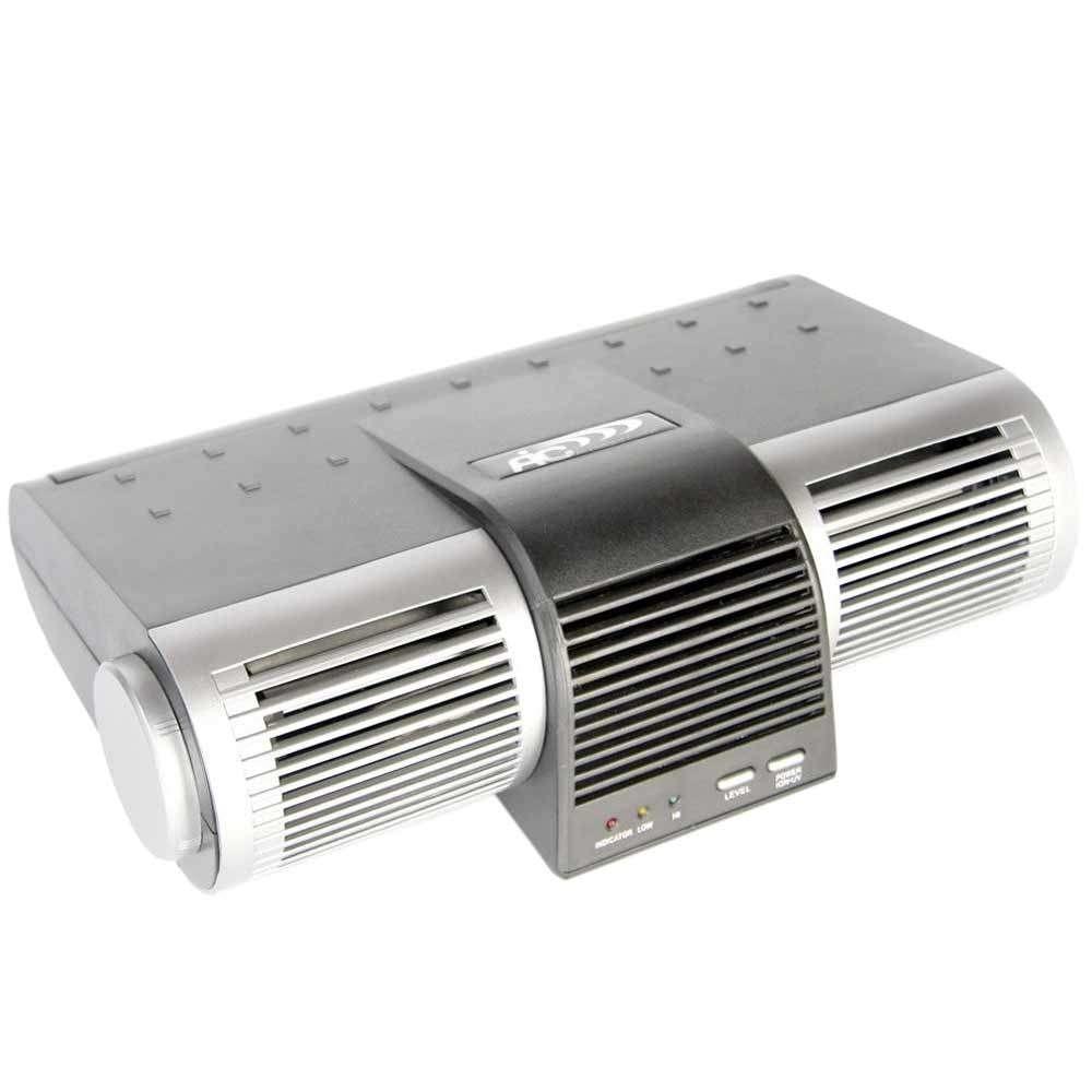 Ионизатор-очиститель воздуха с ультрафиолетовой лампой ZENET XJ-2100
