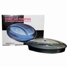 Ионизатор-очиститель воздуха с ультрафиолетовой лампой ZENET XJ-2200